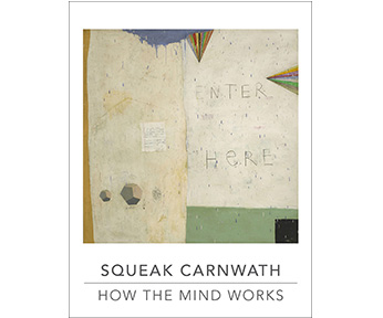 How The Mind Works exhibition catalogue